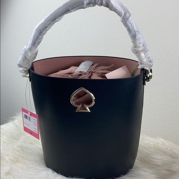 Kate Spade SUZY Small Bucket Shoulder bag